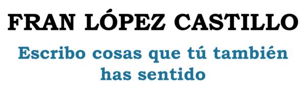 Fran López Castillo