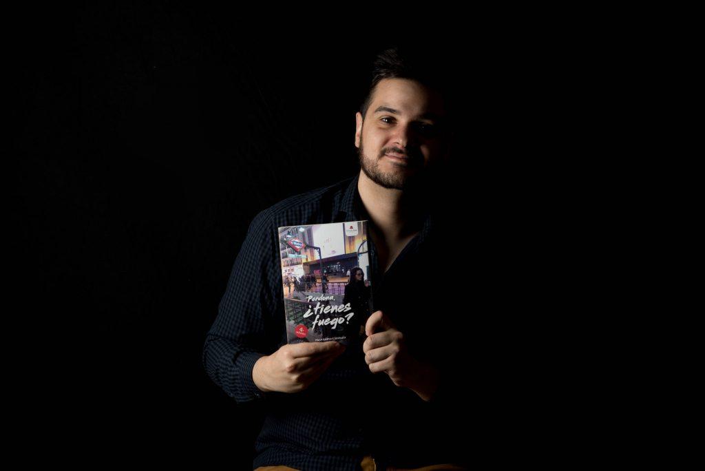 Perdona, ¿tienes fuego - Fran López Castillo